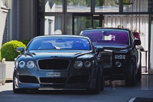 Status And Luxury 3 World S Most Comfortable Cars