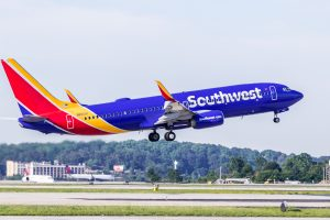 Case Study Of Southwest Airlines