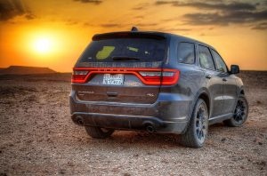 New Off-Road Cars: 5 Best Models Available On The Market